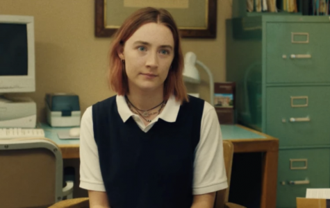 Lady Bird: The Best Movie of 2017?