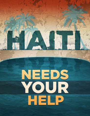 Donations for Haiti and Children's Hospital