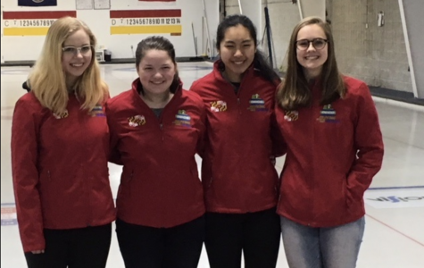 GC's Diana Black to Compete at Curling National Championship