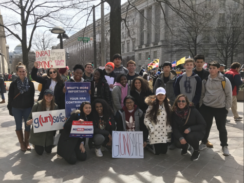 Student Perspective: March for Our Lives