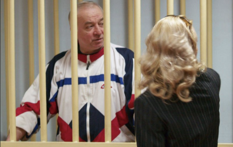 Poisoning of Ex-Russian Spy Starts Diplomatic Controversy