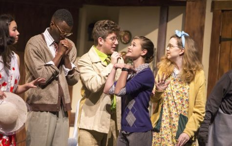 Good Counsel Theater Company