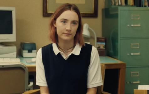 Lady Bird: The Best Movie of 2017?