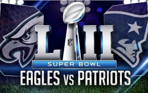 The Most Wonderful Time of The Year: Super Bowl Time!