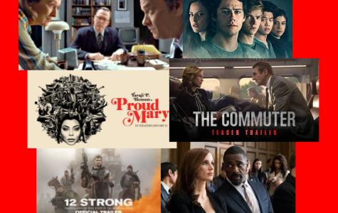Movies to Watch: January 2018