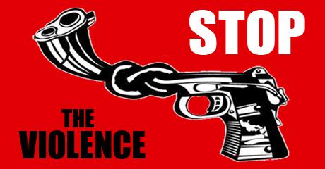 GUN VIOLENCE TEACH IN