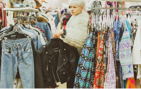 Fashion Trends: The Year of the Old
