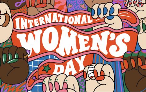 March Celebrates Women!