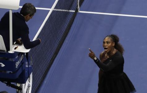 He-Said/She-Said: Serena Williams