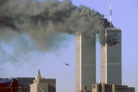 A 9/11 Story: A Good Counsel Connection