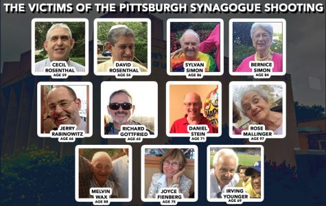 An Attack on Our Nation: The Shooting Massacre in Pittsburgh