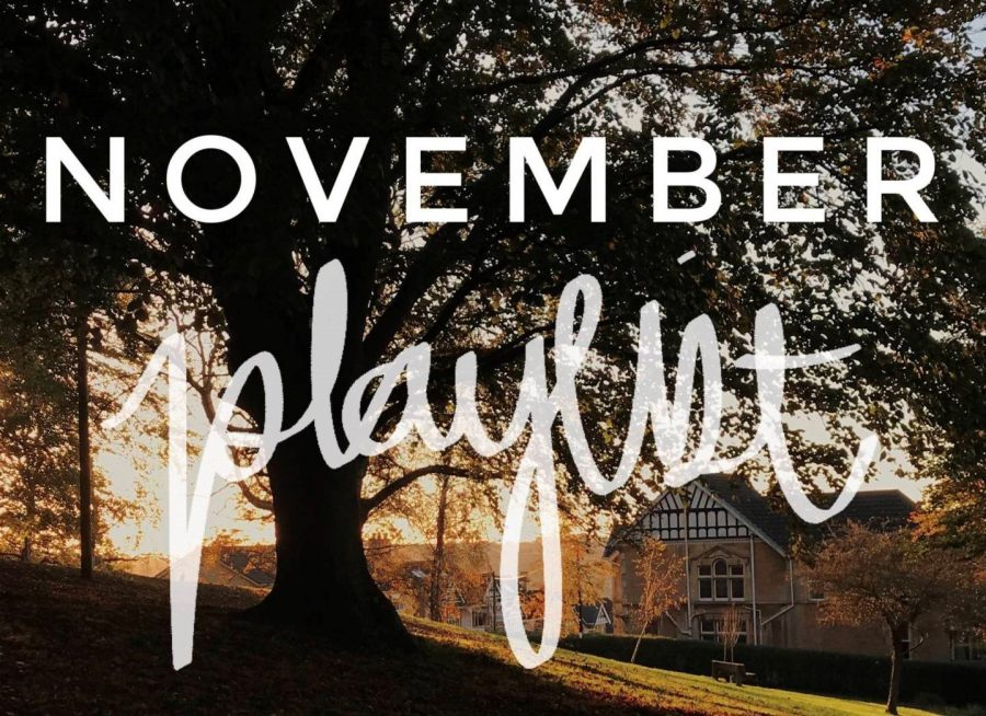 Music of the Month: November 2018