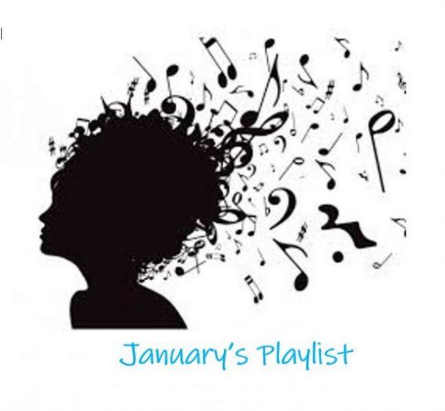 Talon January Playlist