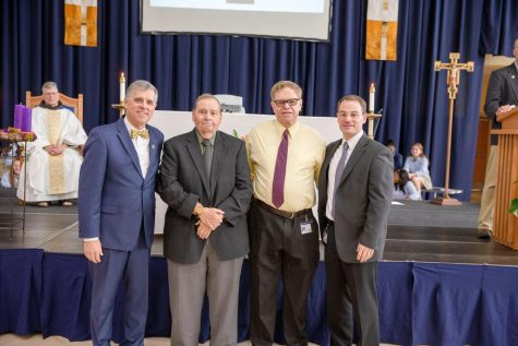 Helping to Shape a Generation of Good Counsel Students