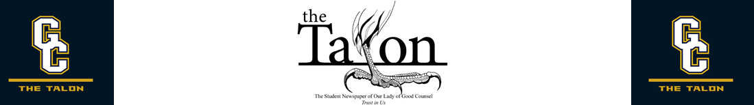 The Student News Site of Our Lady of Good Counsel High School