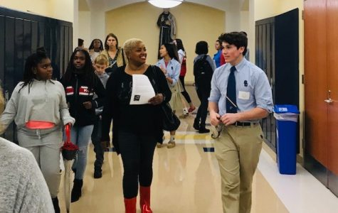 The Week in Pictures 10/27/19: Open House: When First Impressions Matter
