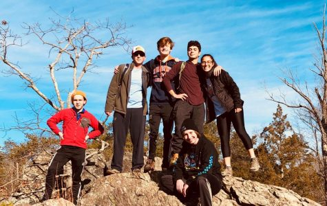 The Week in Pictures 12/01/19: GC Hiking Club-Billy Goat Trail Section A Hike