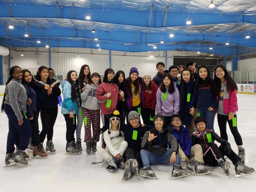 People of GC: Spotlighting GC International Students