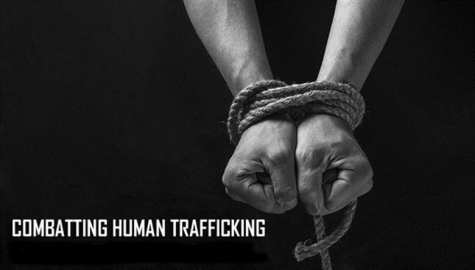 Super Bowl Slavery: Human trafficking and why we need to stay alert