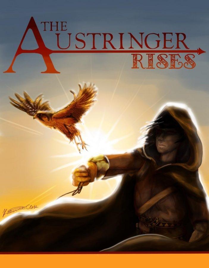 Get Ready for the Austringer 2020
