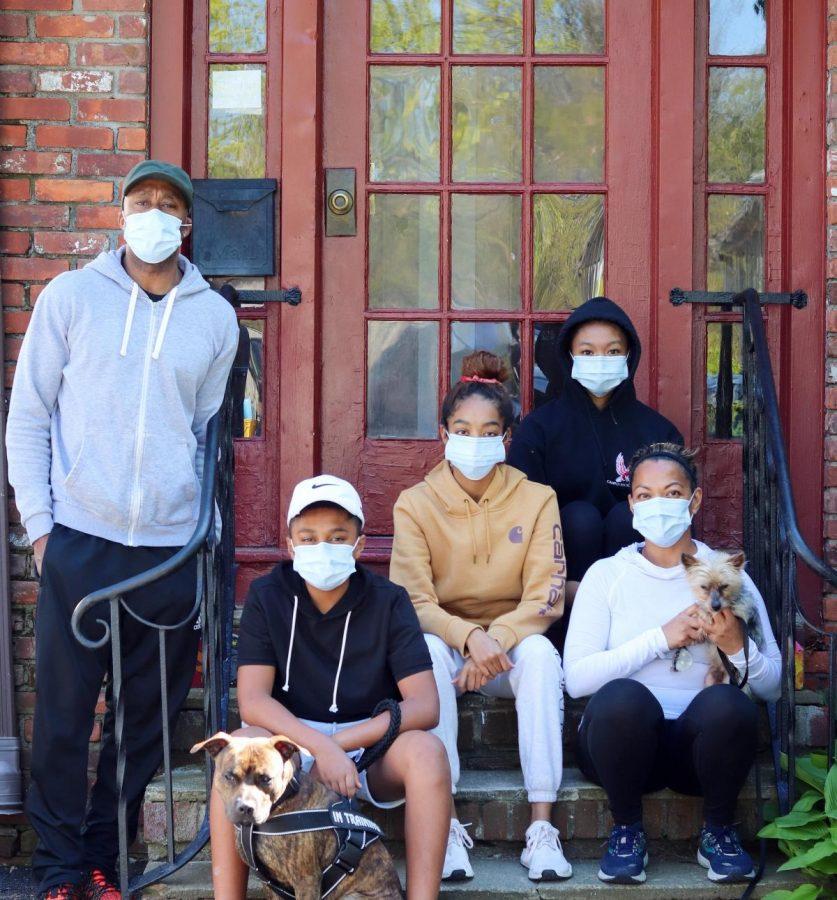 Life in Quarantine: Prison or Paradise?
