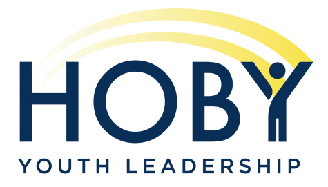 An Experience in Youth Leadership: A Weekend at HOBY