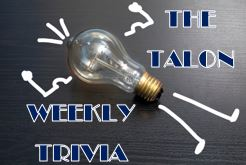 The Talon Weekly Trivia: March Madness