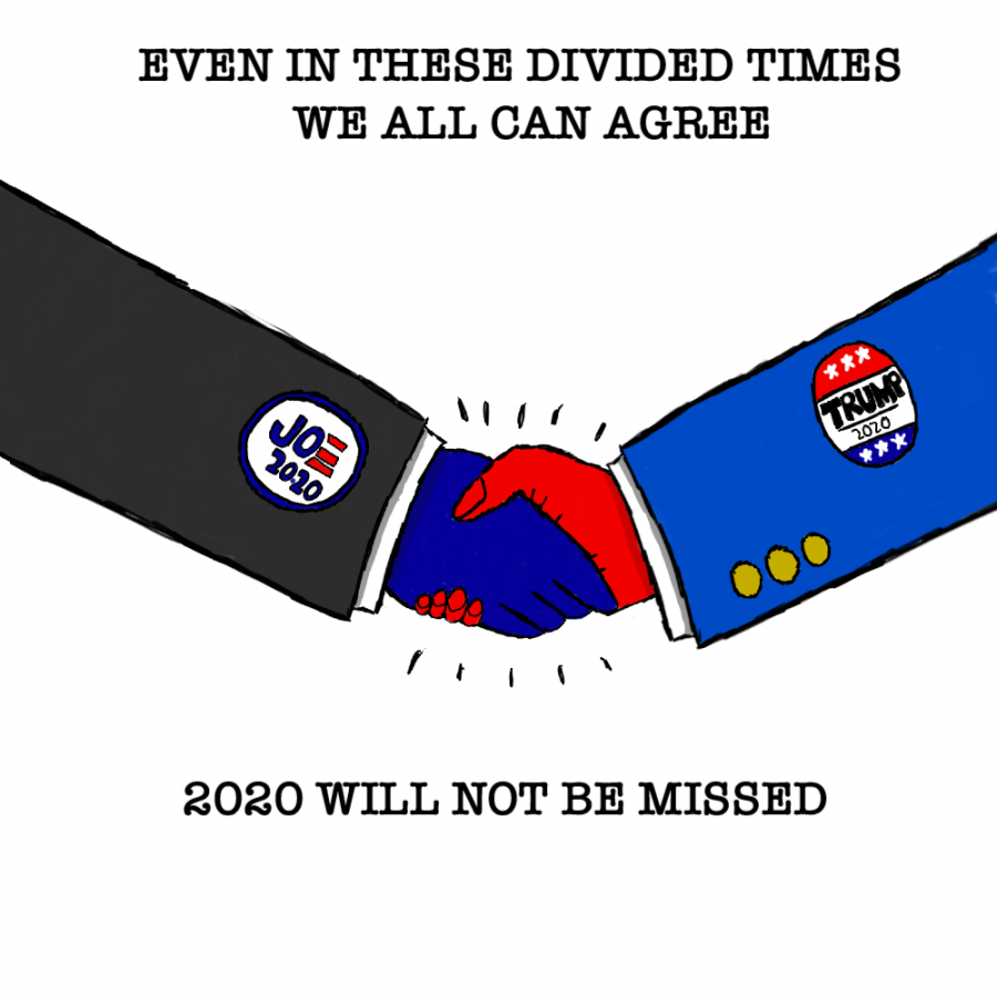 A Time for Unity