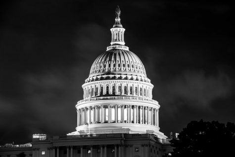 Pro-Trump Rioters Raid the Capitol