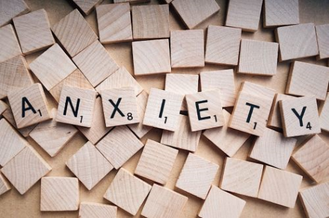 Mental Health Check-In: Anxiety